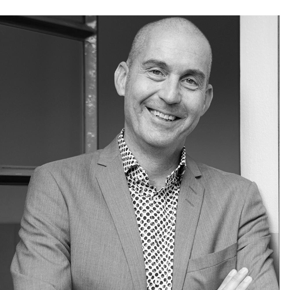 Edgar Roelofs, partner en advocaat bij Rutten & Welling Advocaten