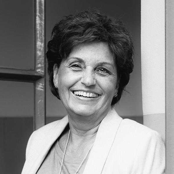 Annelies Erens, faillissementsmedewerker van Rutten & Welling Advocaten