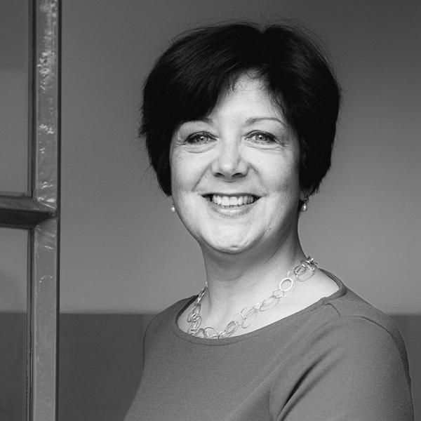 Yvonne van den Heuvel, medewerkster van Rutten & Welling Advocaten