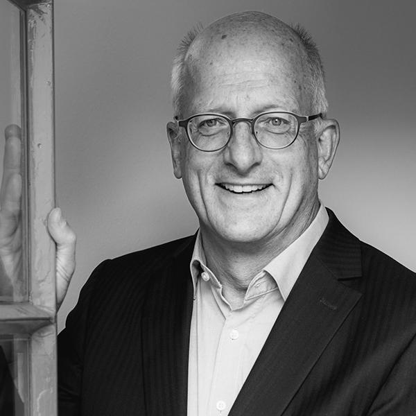 Ed Rutten, adviseur en oprichter van Rutten & Welling Advocaten