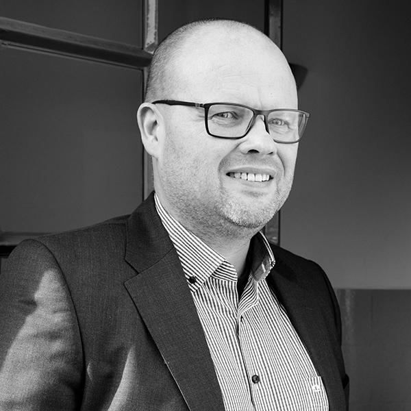 Patrice Hoogeveen, jurist bij Rutten & Welling Advocaten