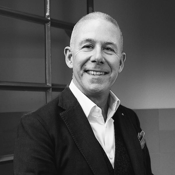 Sjef Welling, adviseur en oprichten van Rutten & Welling Advocaten